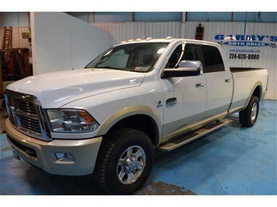 Dodge Ram 3500 2012 $36811.00 incacar.com