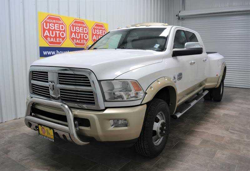 Dodge Ram 3500 2012 $26895.00 incacar.com