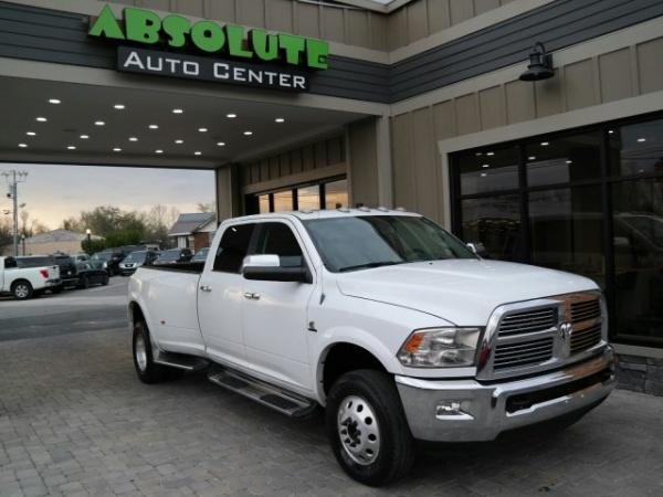 Dodge Ram 3500 2012 $27999.00 incacar.com