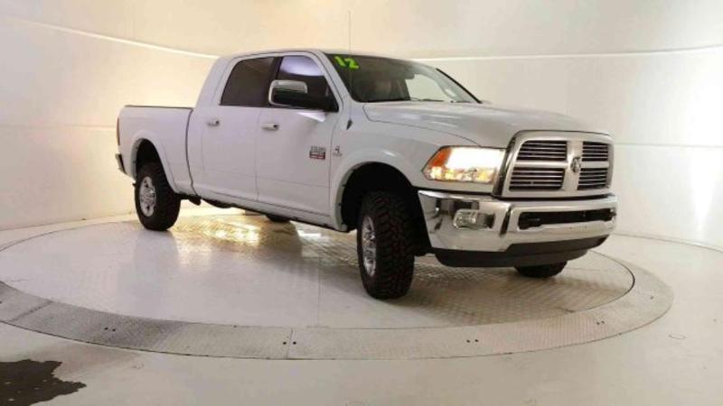 Dodge Ram 3500 2012 $39996.00 incacar.com