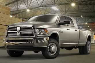 Dodge Ram 3500 2012 $39983.00 incacar.com