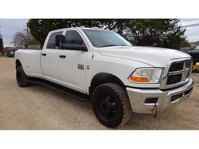 Dodge Ram 3500 2012 $20900.00 incacar.com