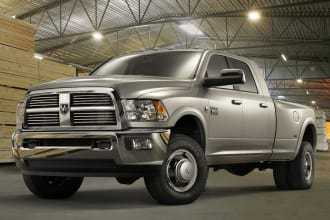 Dodge Ram 3500 2012 $22999.00 incacar.com