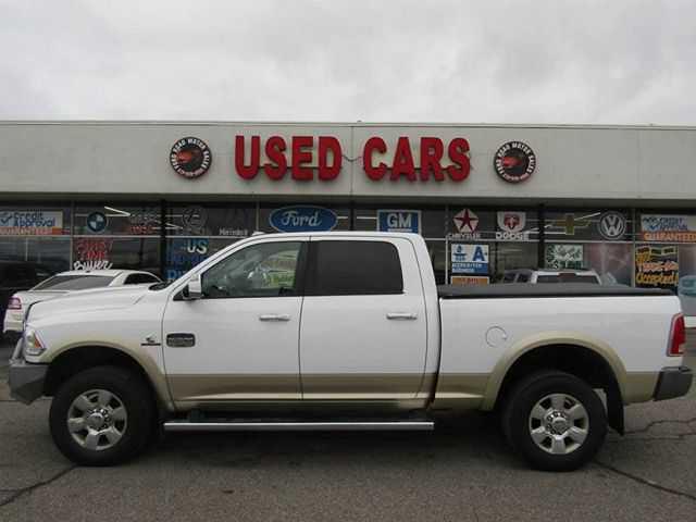 Dodge Ram 3500 2013 $24995.00 incacar.com