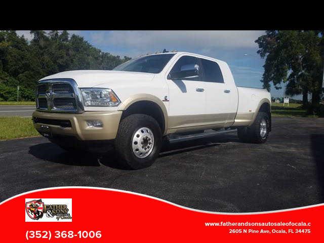 Dodge Ram 3500 2014 $31900.00 incacar.com