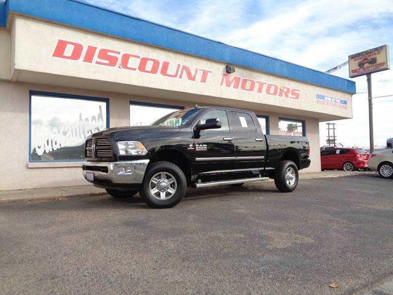 Dodge Ram 3500 2014 $30444.00 incacar.com