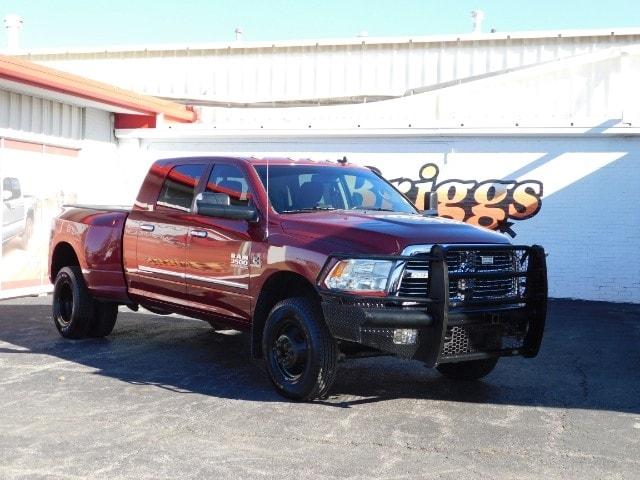 Dodge Ram 3500 2014 $34500.00 incacar.com