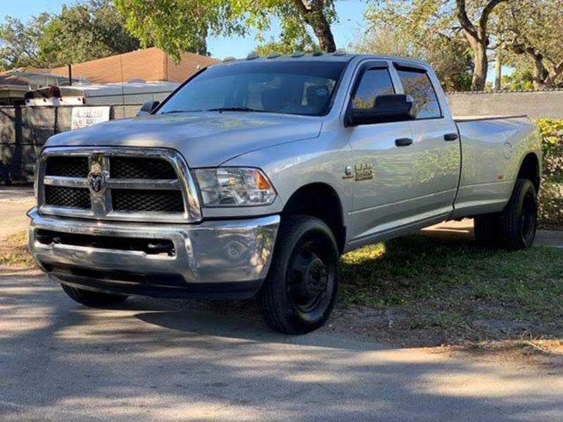 Dodge Ram 3500 2014 $19990.00 incacar.com