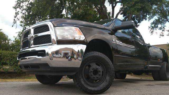 Dodge Ram 3500 2014 $28500.00 incacar.com