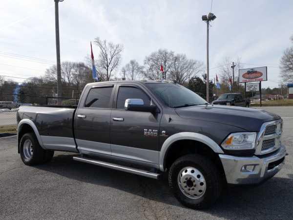 Dodge Ram 3500 2015 $38995.00 incacar.com