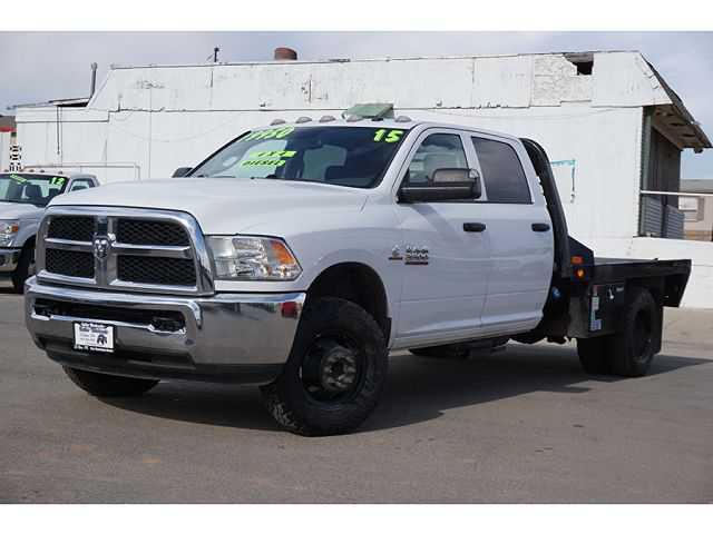 Dodge Ram 3500 2015 $19950.00 incacar.com
