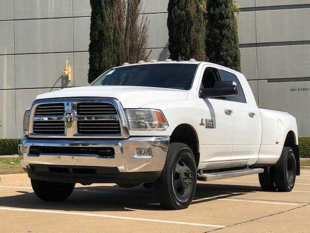 Dodge Ram 3500 2015 $24995.00 incacar.com