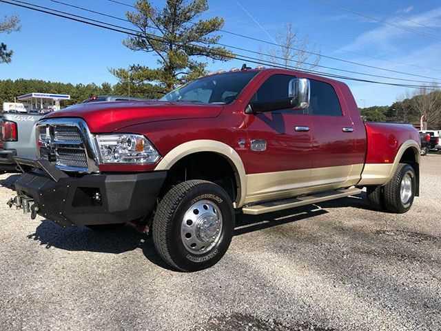 Dodge Ram 3500 2015 $40950.00 incacar.com