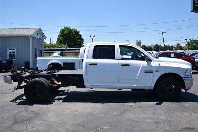 Dodge Ram 3500 2015 $25900.00 incacar.com