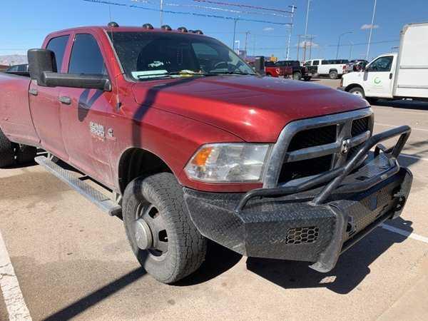 Dodge Ram 3500 2015 $30998.00 incacar.com