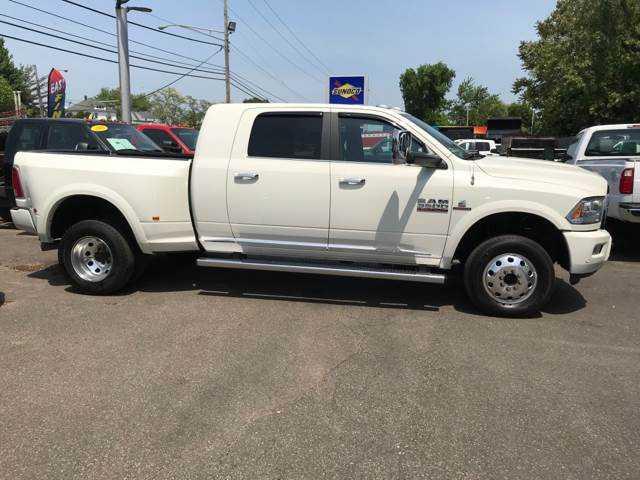 Dodge Ram 3500 2016 $49999.00 incacar.com