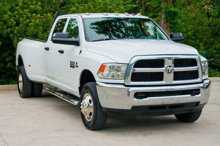Dodge Ram 3500 2016 $28500.00 incacar.com