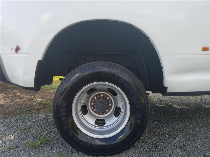 Dodge Ram 3500 2016 $26995.00 incacar.com