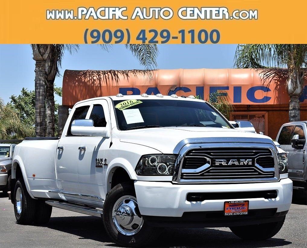 Dodge Ram 3500 2016 $43995.00 incacar.com