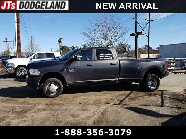 Dodge Ram 3500 2016 $32948.00 incacar.com