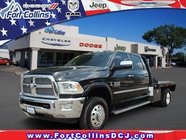 Dodge Ram 3500 2016 $335493.00 incacar.com