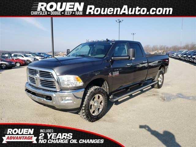 Dodge Ram 3500 2016 $31888.00 incacar.com