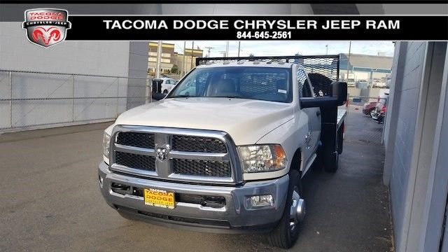Dodge Ram 3500 2017 $46985.00 incacar.com