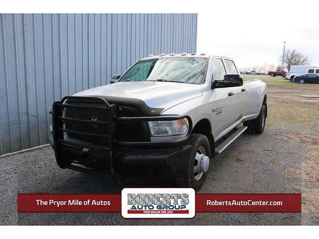 Dodge Ram 3500 2017 $24900.00 incacar.com