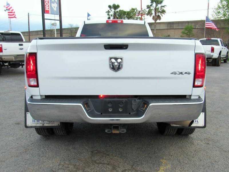 Dodge Ram 3500 2017 $35995.00 incacar.com