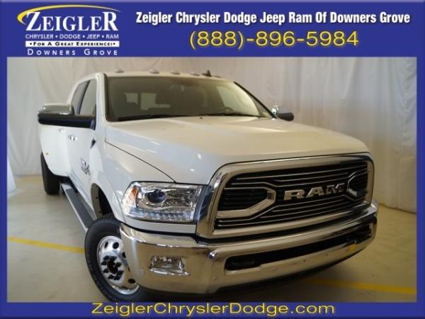 Dodge Ram 3500 2017 $71865.00 incacar.com