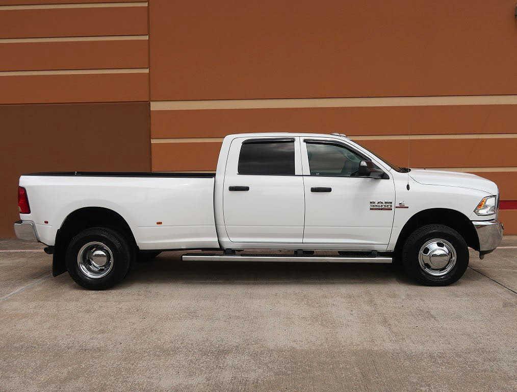 Dodge Ram 3500 2017 $35990.00 incacar.com