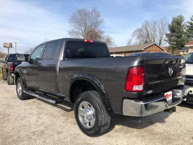 Dodge Ram 3500 2017 $44950.00 incacar.com