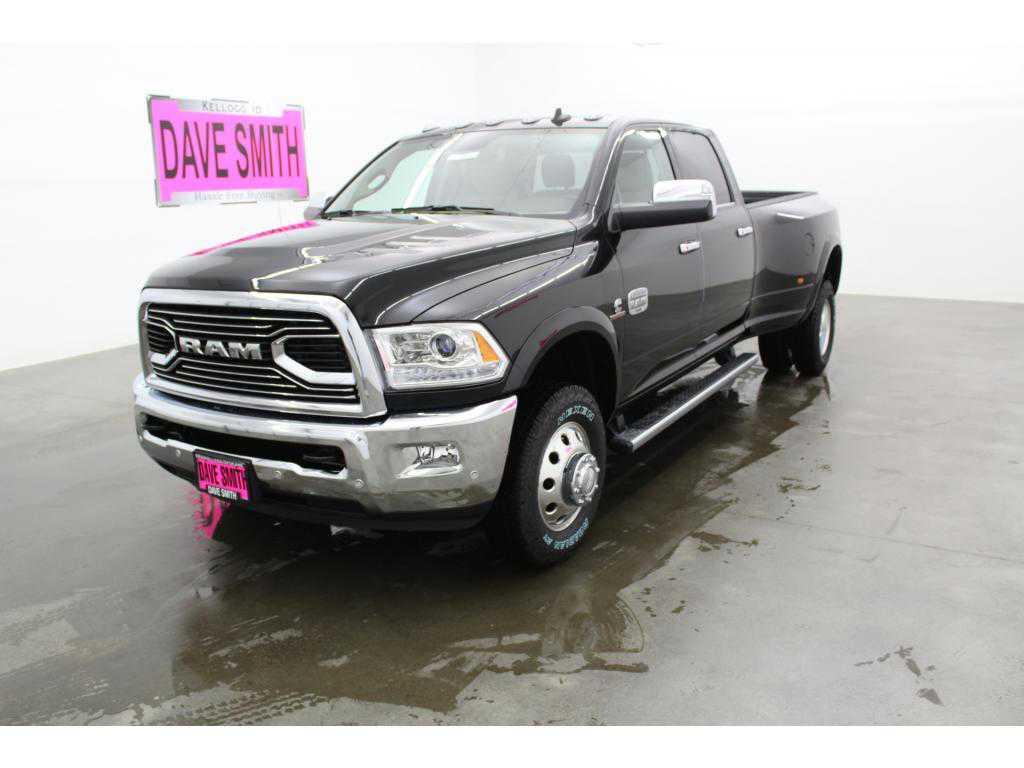 Dodge Ram 3500 2018 $75885.00 incacar.com