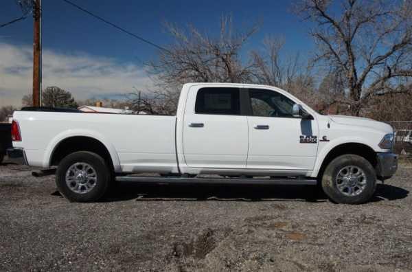 Dodge Ram 3500 2018 $69640.00 incacar.com