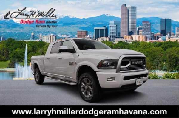 Dodge Ram 3500 2018 $74103.00 incacar.com