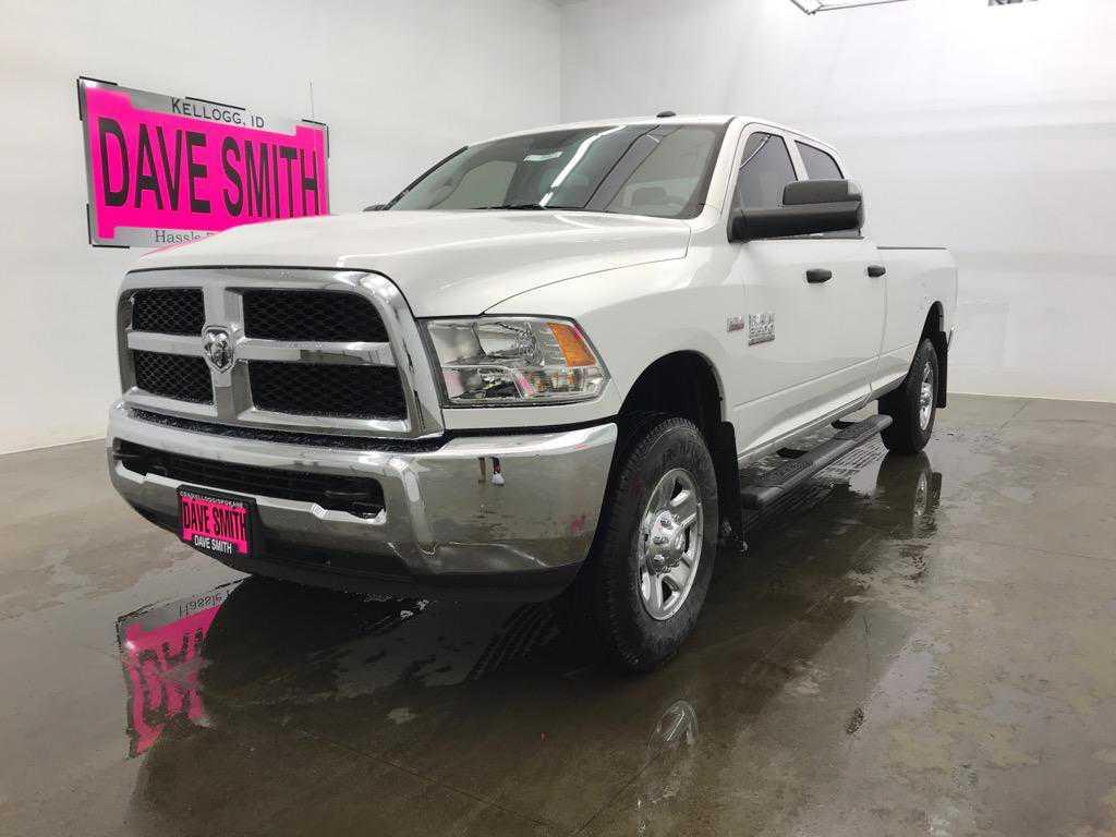Dodge Ram 3500 2018 $45920.00 incacar.com