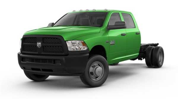 Dodge Ram 3500 2018 $50965.00 incacar.com