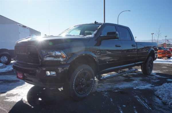 Dodge Ram 3500 2018 $75120.00 incacar.com
