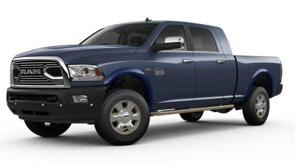 Dodge Ram 3500 2018 $72603.00 incacar.com