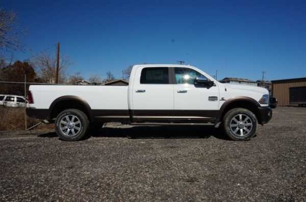 Dodge Ram 3500 2018 $75670.00 incacar.com