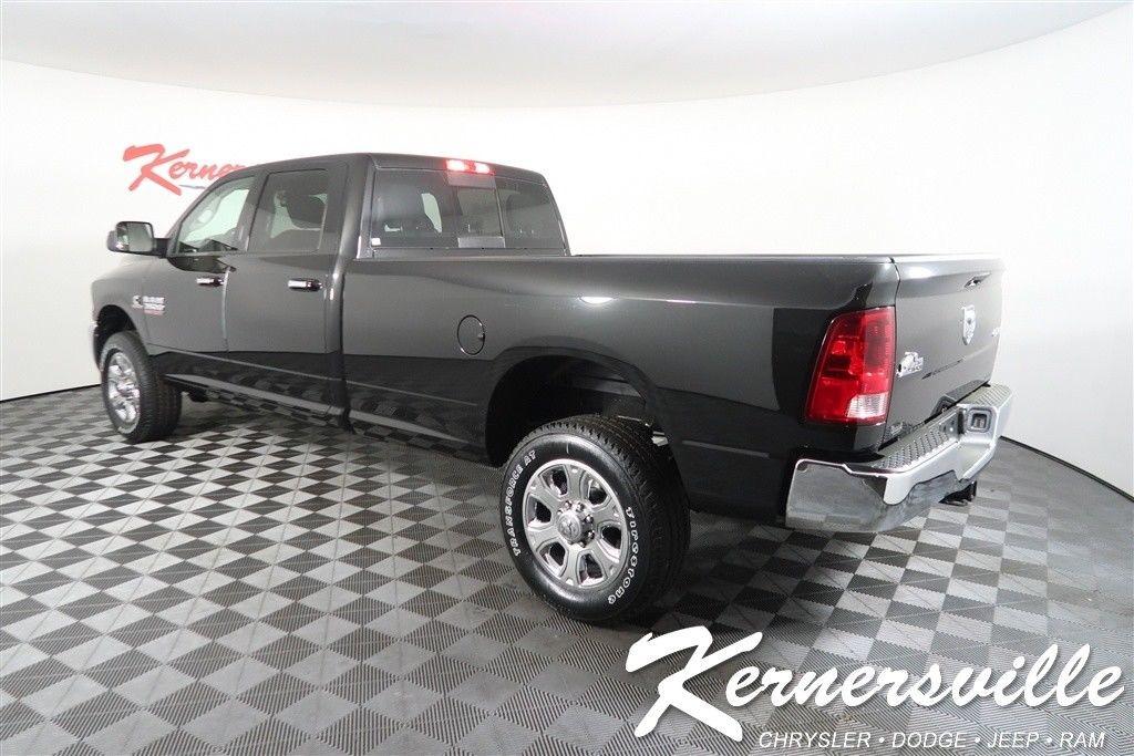 Dodge Ram 3500 2018 $52901.00 incacar.com