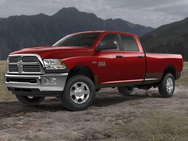 Dodge Ram 3500 2018 $58990.00 incacar.com