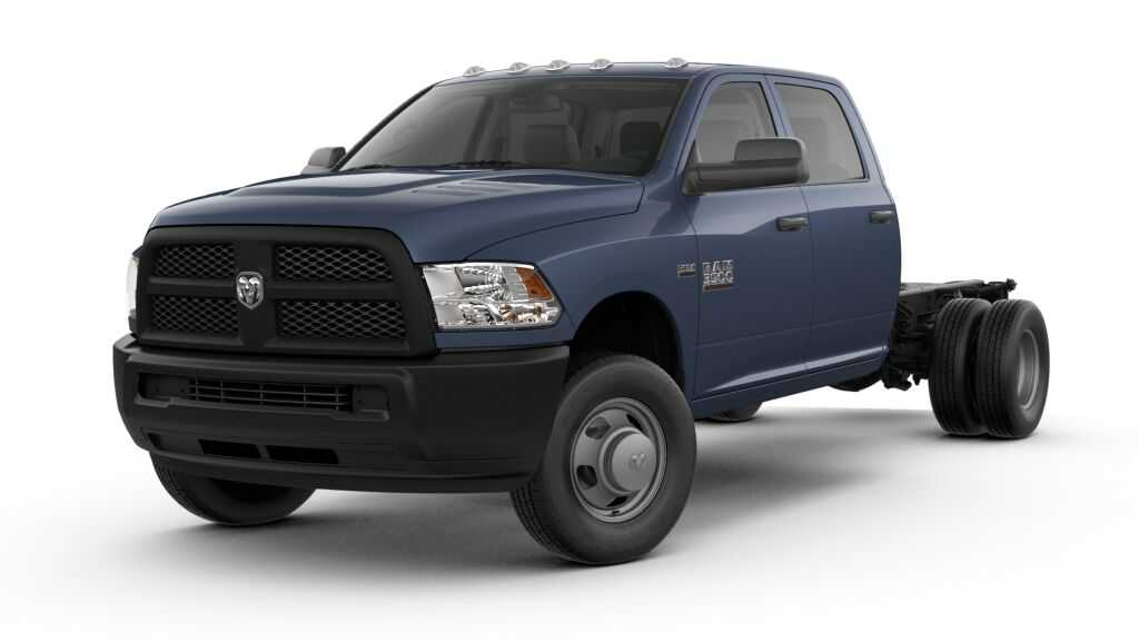 Dodge Ram 3500 2018 $55845.00 incacar.com