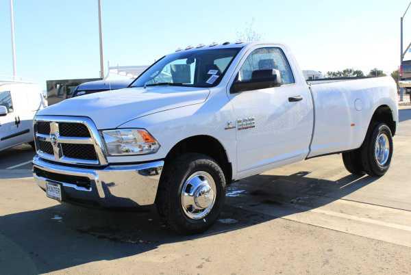 Dodge Ram 3500 2018 $46253.00 incacar.com