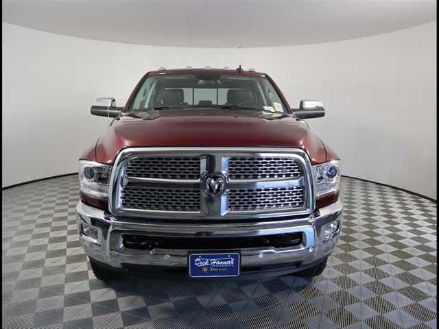 Dodge Ram 3500 2018 $56393.00 incacar.com