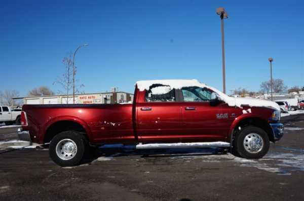 Dodge Ram 3500 2018 $72395.00 incacar.com