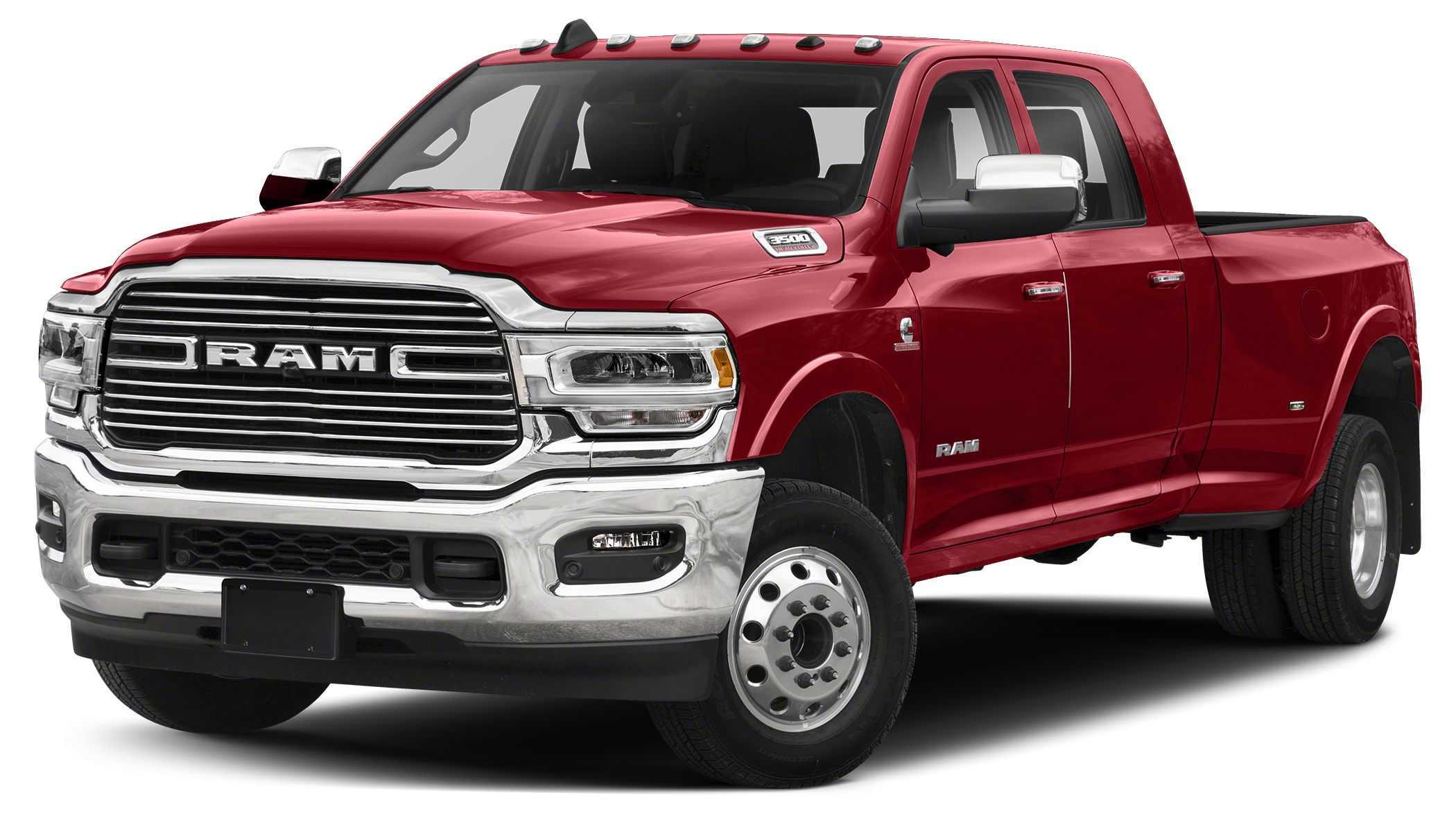 Dodge Ram 3500 2019 $83195.00 incacar.com