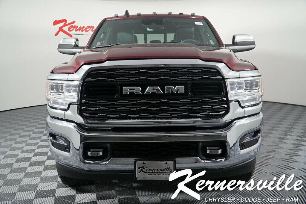 Dodge Ram 3500 2019 $73365.00 incacar.com