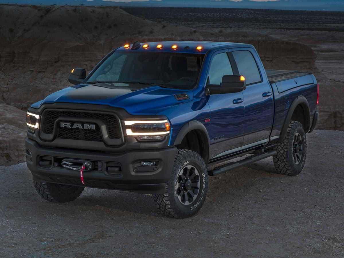 Dodge Ram 3500 2019 $60613.00 incacar.com