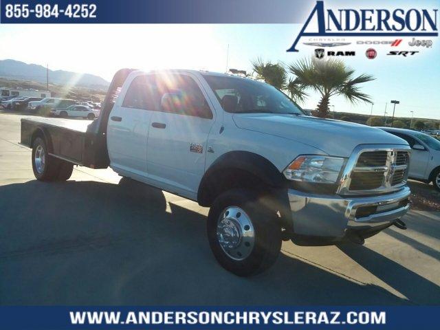 Dodge Ram 4500 2012 $56500.00 incacar.com